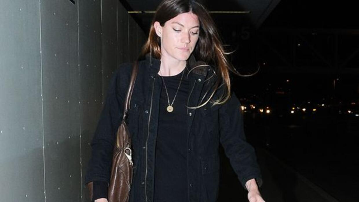 Bebé y boda en camino para Jennifer Carpenter