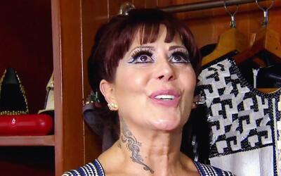 Entre lágrimas: Alejandra Guzmán habló de las difíciles pruebas que ha t...