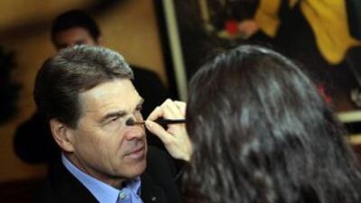 El gobernador ha reiterado que la acusación es indignante y sostiene que...