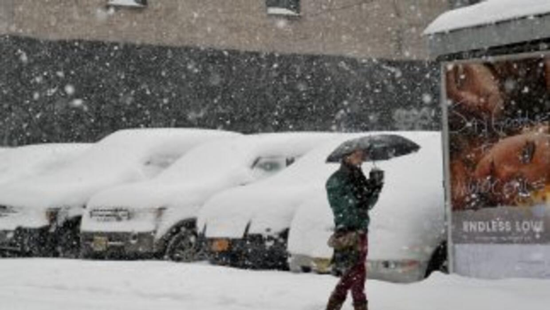 La ola de frío azotará al noroeste del país, mientras en California seg...