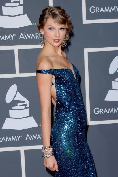 Con la salida de su tercer disco a la vuelta de la esquina, Taylor Swift...