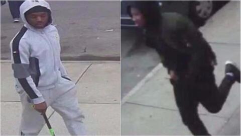 Buscan a dos sospechosos que robaron y amenazaron a un conductor de Uber...