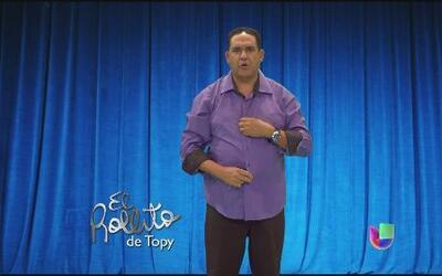 """De estreno """"El Rollito de Topy"""""""