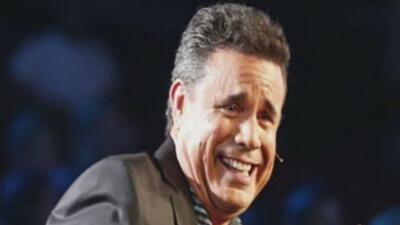 El productor falleció el martes 2 de diciembre de 2014 tras un infarto m...