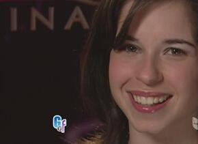 Marta María López es la concursante número 11 que regresará a la mansión...