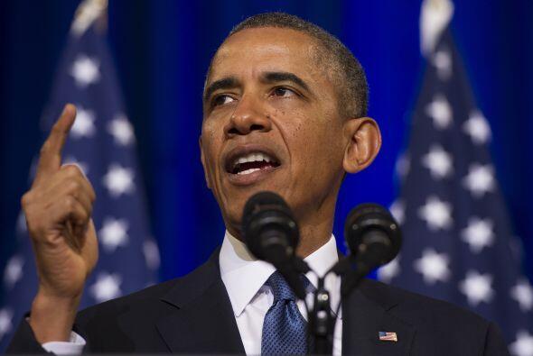 EEUU amenaza a China y Rusia con 'consecuencias' por la huida de Snowden...