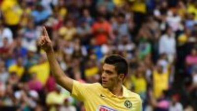 Porto, según la prensa lusa, insiste en hacerse los servicios del delant...