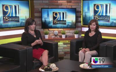 ¿Cómo hablar con los niños sobre los ataques del 11 de septiembre?