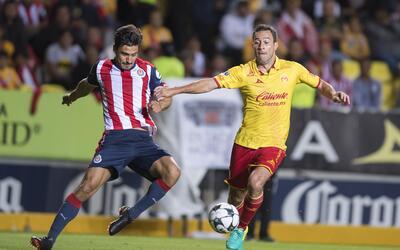 Previa Guadalajara vs. Morelia