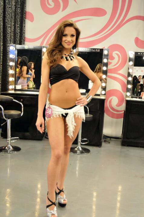 La participante mexicana de la sexta temporada llega a NBL VIP segura qu...