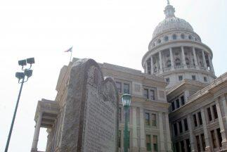 Capitolio texano