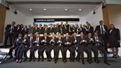 Árbitros FIFA