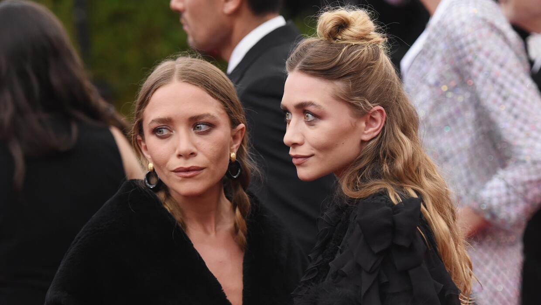 Las gemelas no participarían en una secuela.