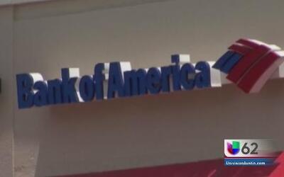 Bank of America pagará multa récord de 16,500 millones