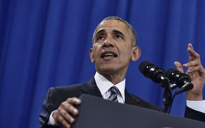 Desde la tortura a la libertad de expresión: Obama critica las propuesta...