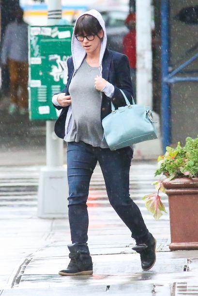 Entendemos que el embarazo puede ser un poco agotador, por lo que andar...