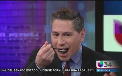 Limpia tu boca con aceite de coco