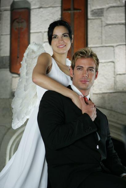 """En """"Mi Pecado"""" cantó junto a Reik, en """"Triunfo del Amor"""" interpretó """"A p..."""