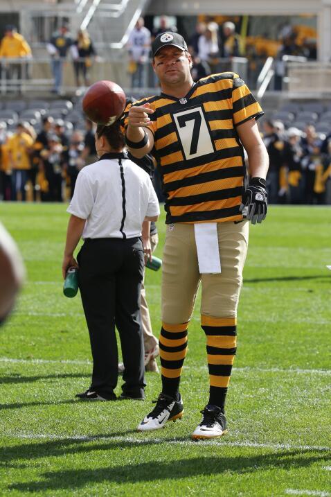 Gran duelo divisional vivieron los Bengals vs. los Steelers, donde Cinci...