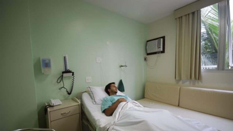 Un hombre de Alabama fue al hospital a que le practicaran una circuncisi...