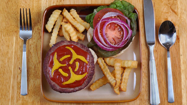 Intoxicación por alimentos, ¿cómo evitarla?