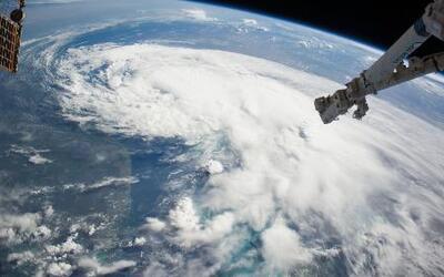 La tormenta Arthur podría 'aguar' la fiesta del 4 de julio