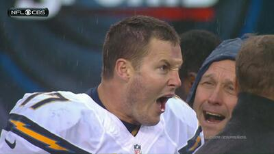 Los highlights en Juego de Comodines de Philip Rivers