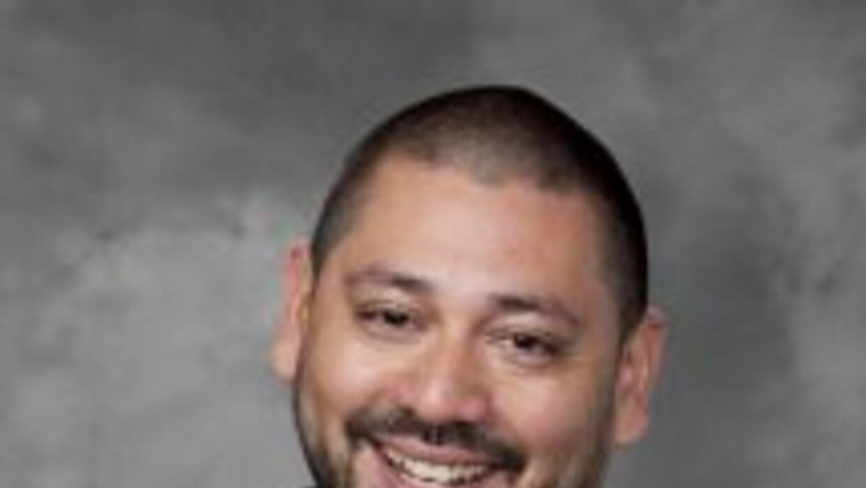 Javier Farfan, Senior Director Cultural Branding para Pepsi.