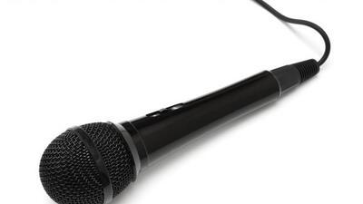Este aparato fue el culpable de que el cantante muriera electrocutado.