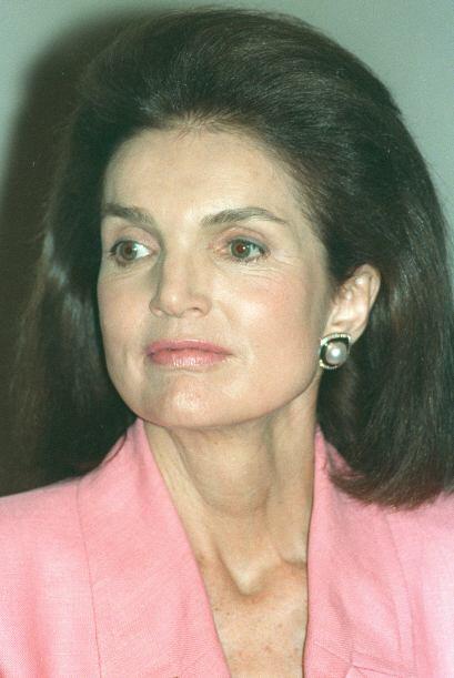 Jackie Kennedy Onassis mantuvo el estilo hasta sus últimos d&iacu...