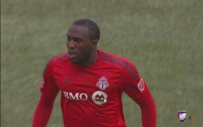 Toronto FC inició temporada con victoria sobre Vancouver en la MLS