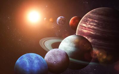 Checa estos consejos para observar la danza planetaria