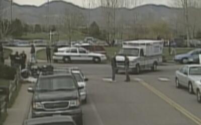 Arrestan a dos estudiantes por realizar amenazas a través de las redes s...