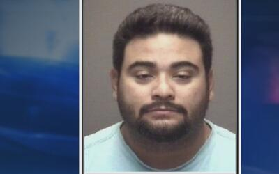 Hombre acusado de abusar a una menor en Galveston se declara culpable