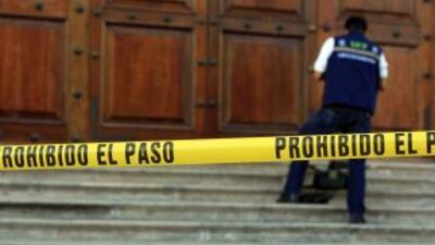 México es uno de los países más peligrosos para la prensa.