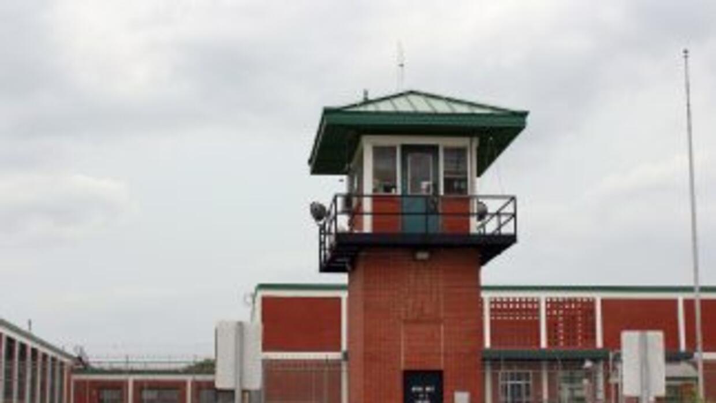 La prisión de Huntsville, en Texas.