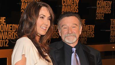 Preparan funeral de Robin Williams