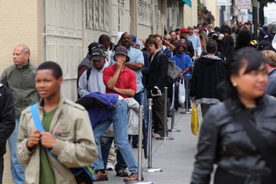 El 20% de los estadounidenses que obtienen mayores ingresos -superiores...