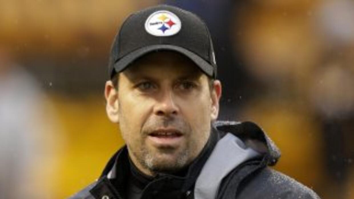Todd Haley regresará con los Pittsburgh Steelers a pesar de su mala rela...