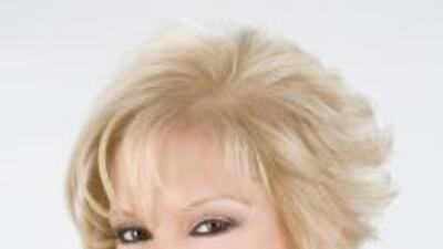 Nancy Álvares regresa en horario estelar.