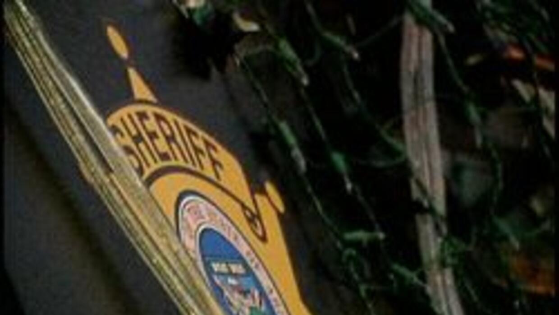 El Alguacil del Condalo Maricopa iniciará sus operativos el viernes.