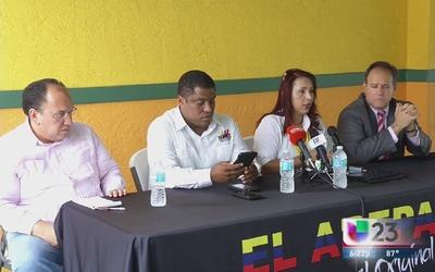 ¿Aprobarían una Ley de Ajuste Venezolano?