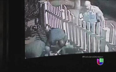 Sospechas de brutalidad policial en contra de hispanos
