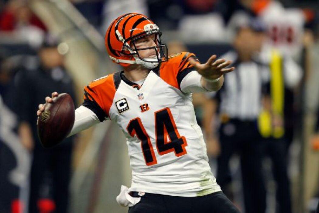 42. Cincinnati Bengals  Valor: $871 millones.  Dueño: Michael Brown.