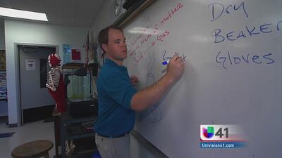 Propuesta permitiría a maestros de Texas usas fuerza letal