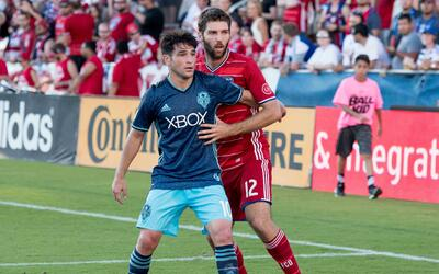 Seattle Sounders vs. FC Dallas, un duelo de Playoffs con historia reciente.