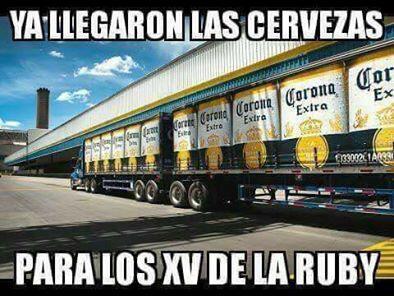 Los mejores memes (y alguno muy malo) de Rubí 15356653_1233049566779106_...