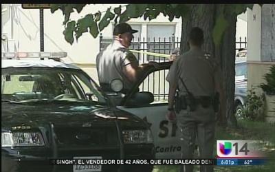 Escasez de oficiales en Contra Costa
