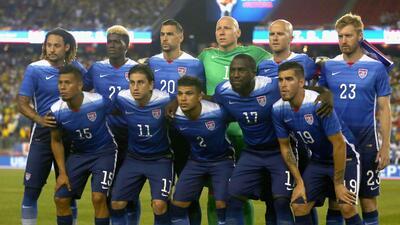 """Klinsmann da la lista para enfrentar a México con un equipo """"cargado de..."""