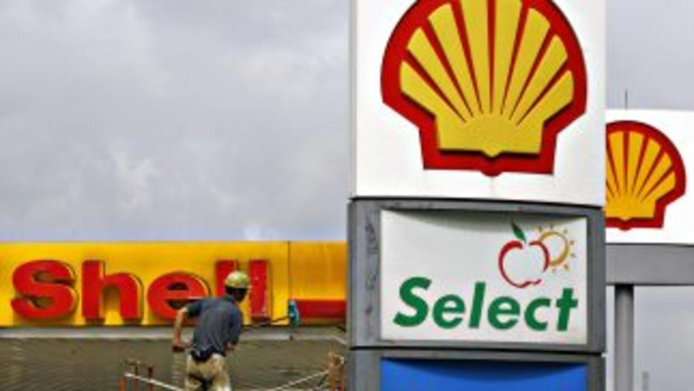 Dos empresas afiliadas a Shell están involucradas.